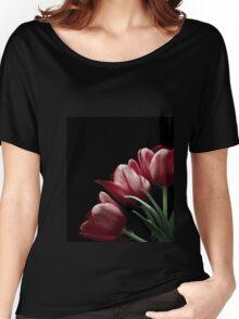 Tulip Arrangement II Women's Relaxed Fit T-Shirt