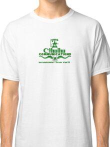 Cthulhu Communications Classic T-Shirt