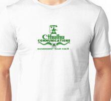 Cthulhu Communications Unisex T-Shirt