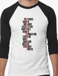 Regenerations Men's Baseball ¾ T-Shirt