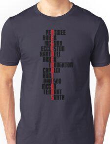 Regenerations Unisex T-Shirt