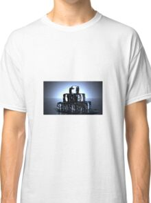 Ice cubes Classic T-Shirt