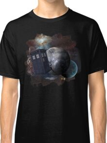 Time Flight 2 Classic T-Shirt