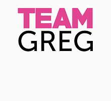 Team Greg Womens Fitted T-Shirt