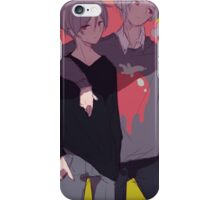 xue iPhone Case/Skin