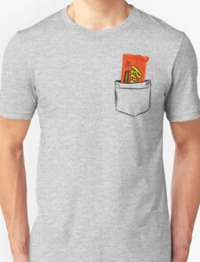 I love reese's chocolate Unisex T-Shirt
