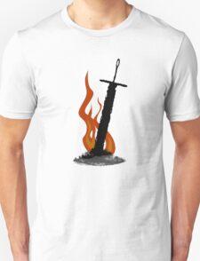 Dark Souls Bonfire T-Shirt
