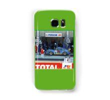 51 LeMans_Porsche Pit 81 Samsung Galaxy Case/Skin