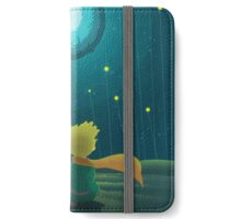 The Little Prince iPhone Wallet/Case/Skin