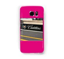 71 LeMans2 - Cadillac 2 Samsung Galaxy Case/Skin