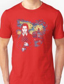 Starry Wednesday Night Unisex T-Shirt