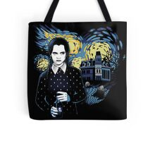 Starry Wednesday Night Tote Bag