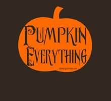 Autumn - Pumpkin everything style 2 fall Unisex T-Shirt