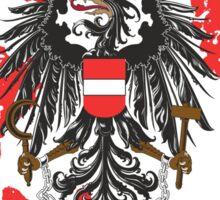 Österreich Sticker