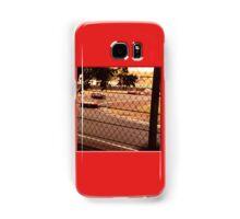 03 LeMans - Vintage 01 Samsung Galaxy Case/Skin