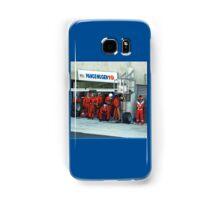 12 LeMans - Pit Panoz Samsung Galaxy Case/Skin