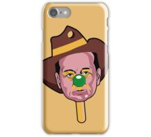 BUBBLE OBILL MURRAY iPhone Case/Skin
