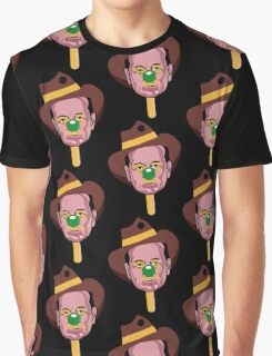 BUBBLE OBILL MURRAY Graphic T-Shirt