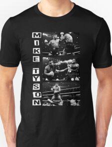Boxing, Mike Tyson T-Shirt