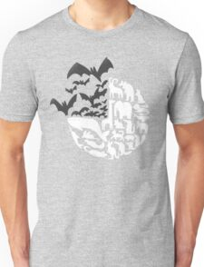 25% Bats! (light version) Unisex T-Shirt