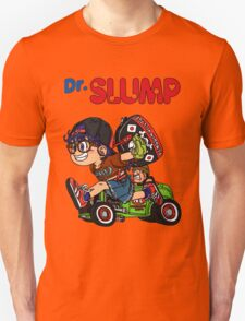Dr. Slump T-Shirt