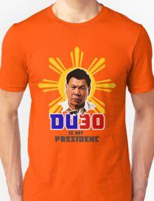 DU4 T-Shirt