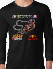 rd 5 Long Sleeve T-Shirt
