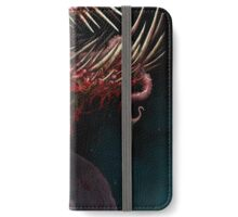 VENOM iPhone Wallet/Case/Skin