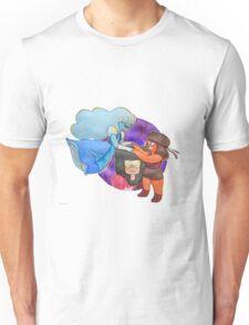 I am a conversation Unisex T-Shirt
