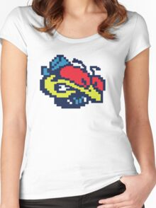 CBUS STINGER Women's Fitted Scoop T-Shirt