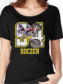 roczen 94 Women's Relaxed Fit T-Shirt