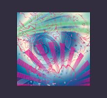 Swirls and Rays, Gradients and Spirals Tank Top