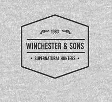 Supernatural - Winchester Unisex T-Shirt