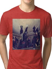Akatsuki Tri-blend T-Shirt