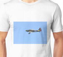 Flying Fairchild PT-26B Cornell-Single Engine Trainer  Unisex T-Shirt