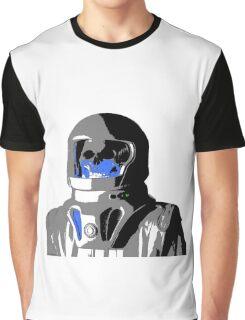 Doctor Who - Vashta Nerada no text Graphic T-Shirt