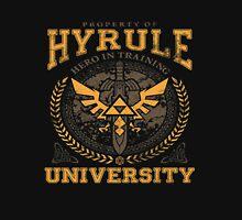 Universe of The Legend of Zelda Unisex T-Shirt