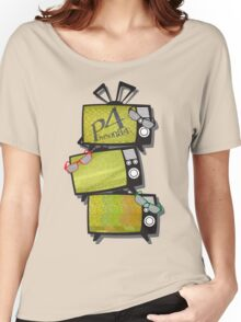 Persona 4  Women's Relaxed Fit T-Shirt