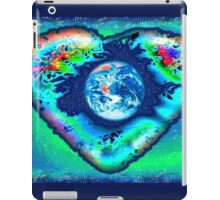 Ancient Mother iPad Case/Skin