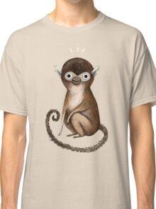 Squirrel Monkey Classic T-Shirt