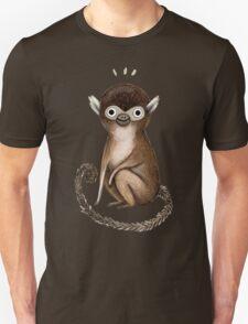 Squirrel Monkey T-Shirt