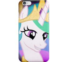 CELESTIA'S SMILE iPhone Case/Skin