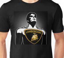 Super Lamborghini Unisex T-Shirt
