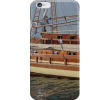 Bay Anchor iPhone Case/Skin