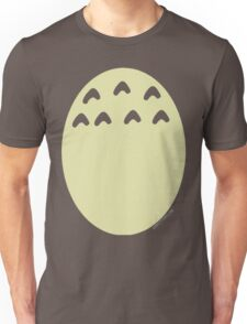My Neighbor Totoro belly Unisex T-Shirt