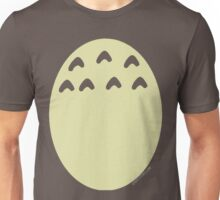 My Neighbor Totoro belly Unisex T-Shirt