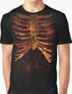 Zombie Torso Graphic T-Shirt