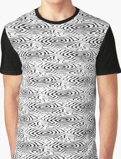 mazes Graphic T-Shirt