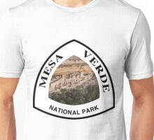 Mesa Verde National Park Unisex T-Shirt