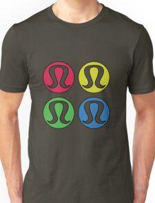 lu3 Unisex T-Shirt